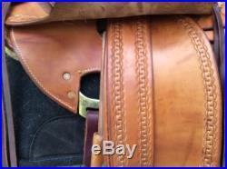 15 don howe a fork saddle wade saddle 3b saddle