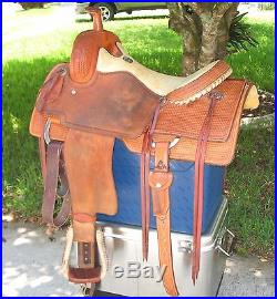 Beautiful 16 Martin Saddle