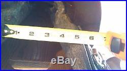 Big Horn Flex Tree Endurance Saddle 16