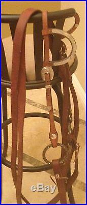 Circle Y Western Pleasure Equitation Show 16 inch Saddle PLUS tack