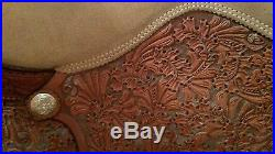 ETS Custom Western, Pleasure or Trail Saddle by East Texas Saddlery, 15