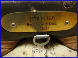 ORTHO-FLEX TRAIL/ PLEASURE SADDLE