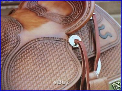 Saddle Making Video How to Make Buckaroo Saddles DVD set Saddlemaking