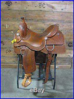 Used 16 Jividen's Customs Revelation Series Ranch Cutting