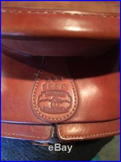 Used McCall Western Holly Wade Saddle Extra Wide 16 Seat